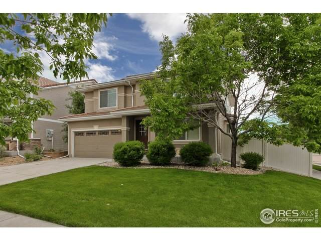 3626 Maplewood Ln, Johnstown, CO 80534 (MLS #904776) :: Colorado Home Finder Realty