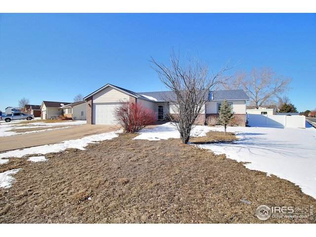 2901 41st Ave, Greeley, CO 80634 (MLS #904780) :: Colorado Home Finder Realty