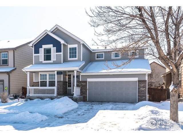 1715 Prairie Hill Dr, Fort Collins, CO 80528 (MLS #904782) :: 8z Real Estate