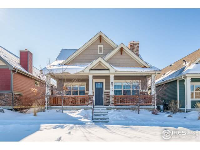 2179 Park Ln, Louisville, CO 80027 (#904783) :: The Brokerage Group