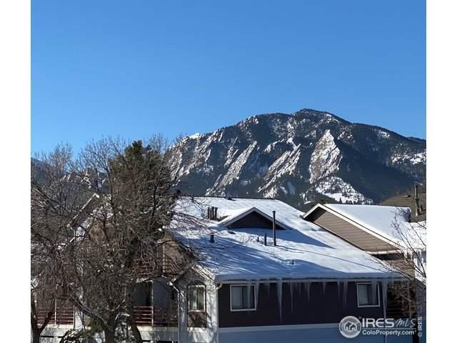 2227 Canyon Blvd, Boulder, CO 80302 (MLS #904787) :: 8z Real Estate