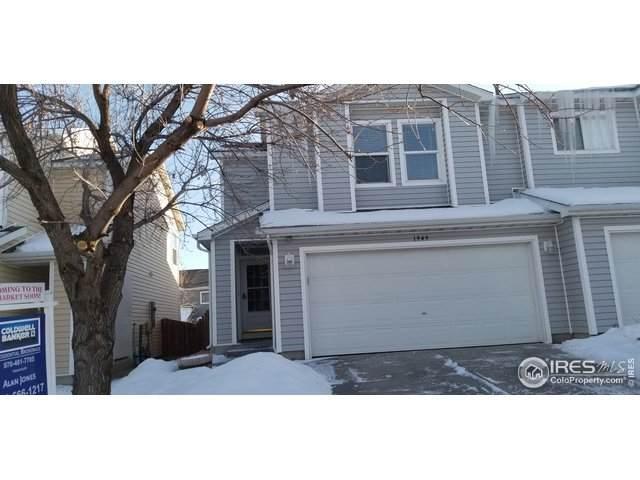 1949 Dove Creek Cir, Loveland, CO 80538 (MLS #904788) :: 8z Real Estate
