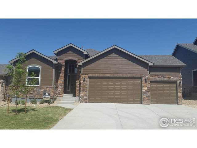1834 Paley Dr, Windsor, CO 80550 (#904789) :: The Griffith Home Team