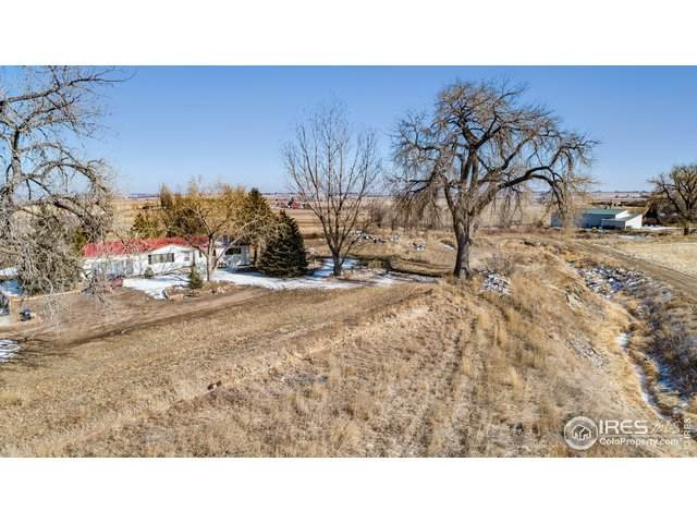 19188 County Road 76, Eaton, CO 80615 (MLS #904790) :: 8z Real Estate
