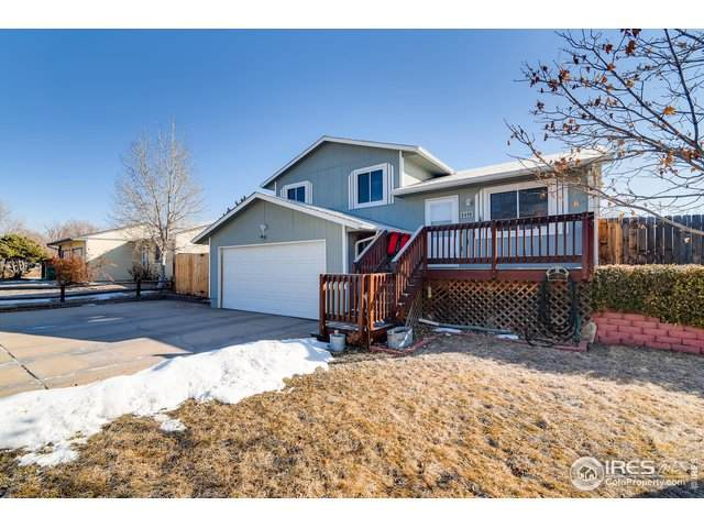 3402 Burlington Ave, Evans, CO 80620 (MLS #904791) :: Colorado Home Finder Realty