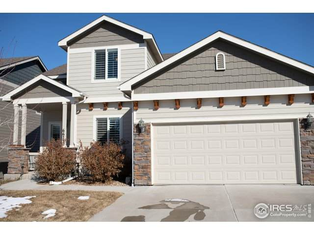 6673 12th St, Frederick, CO 80530 (#904797) :: The Peak Properties Group