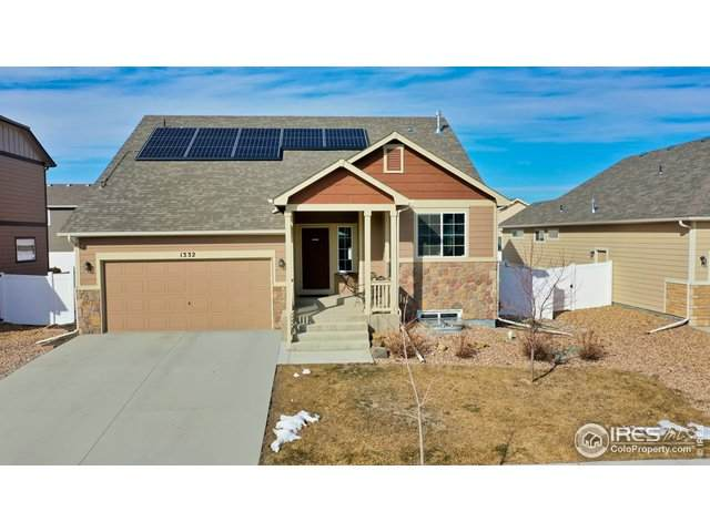 1332 Murrlet St, Berthoud, CO 80513 (MLS #904812) :: J2 Real Estate Group at Remax Alliance