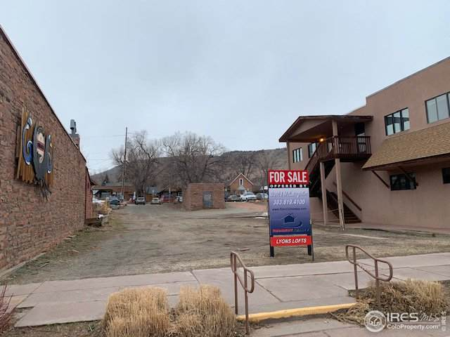 446 Main St, Lyons, CO 80540 (MLS #904817) :: J2 Real Estate Group at Remax Alliance