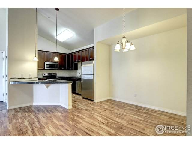 2133 Krisron Rd B301, Fort Collins, CO 80525 (MLS #904825) :: Downtown Real Estate Partners