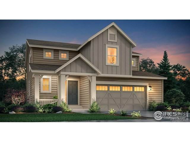 12910 Creekwood St, Firestone, CO 80504 (MLS #904831) :: June's Team