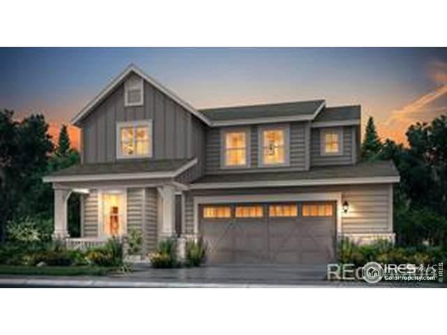 12870 Clearview St, Firestone, CO 80504 (MLS #904832) :: Kittle Real Estate