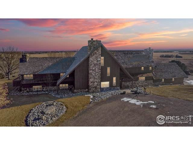 11632 County Road 37, Sterling, CO 80751 (MLS #904833) :: J2 Real Estate Group at Remax Alliance