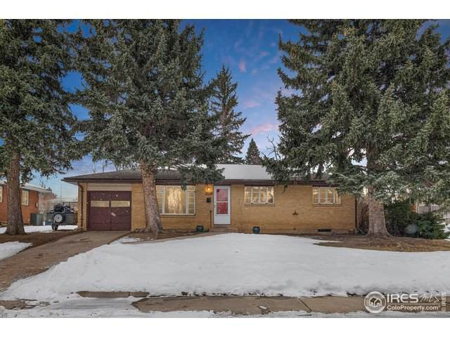 3500 Eastman Ave, Boulder, CO 80305 (MLS #904834) :: 8z Real Estate