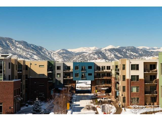 3601 Arapahoe Ave #411, Boulder, CO 80303 (MLS #904836) :: Jenn Porter Group