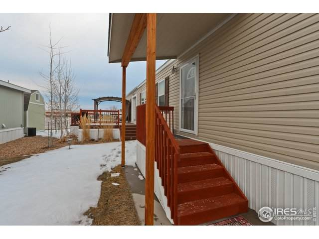 4615 Ashwood St #325, Firestone, CO 80504 (MLS #904849) :: June's Team