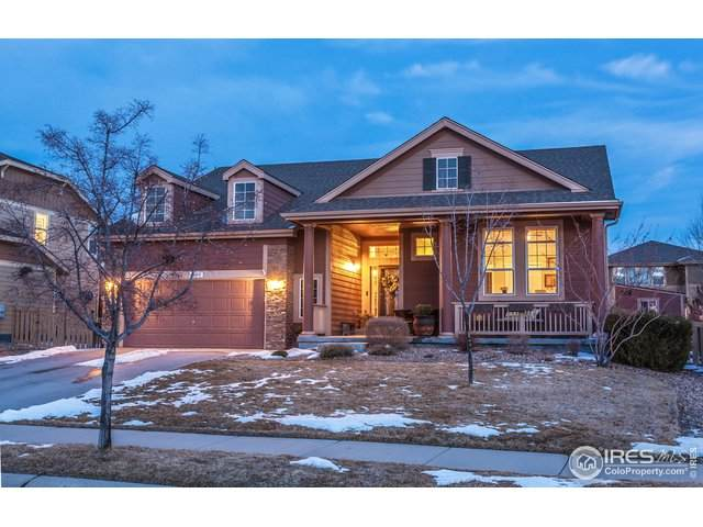 5370 Carriage Hill Ct, Timnath, CO 80547 (MLS #904857) :: June's Team