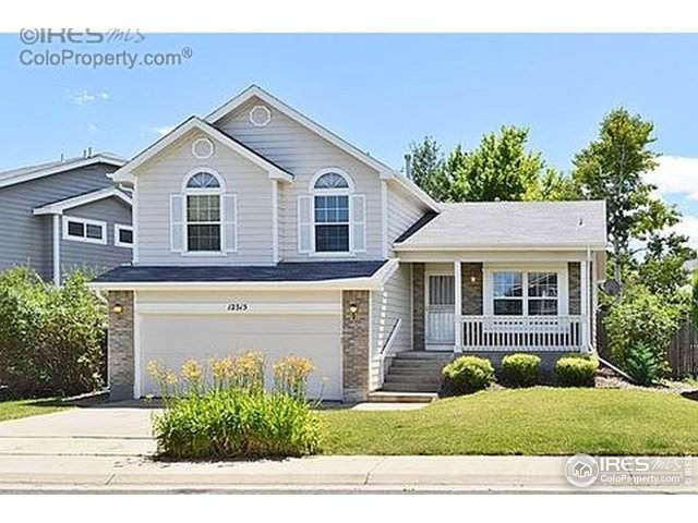 12315 Deerfield Way, Broomfield, CO 80020 (#904858) :: The Griffith Home Team