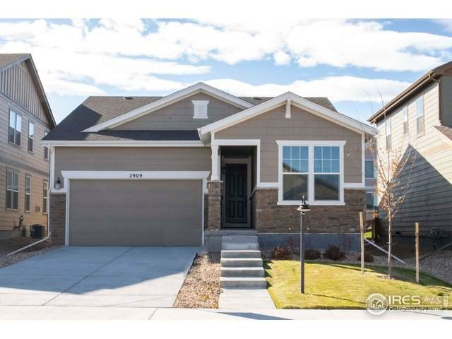2909 Pawnee Creek Dr, Loveland, CO 80538 (MLS #904863) :: J2 Real Estate Group at Remax Alliance