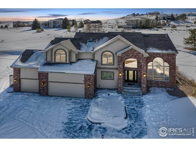 1738 Scenic Valley Dr, Loveland, CO 80537 (MLS #904871) :: J2 Real Estate Group at Remax Alliance