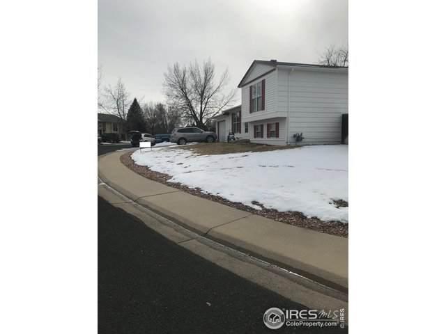 1105 Alsace Way, Lafayette, CO 80026 (MLS #904876) :: Colorado Home Finder Realty