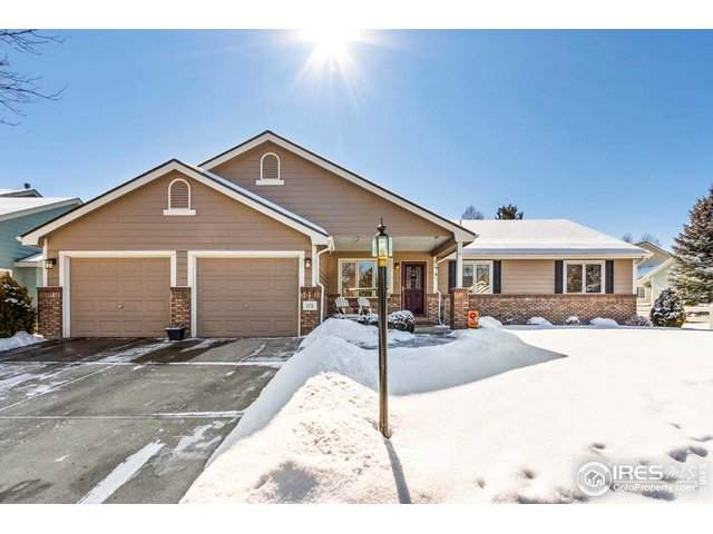 175 Tiabi Dr, Loveland, CO 80537 (MLS #904880) :: J2 Real Estate Group at Remax Alliance