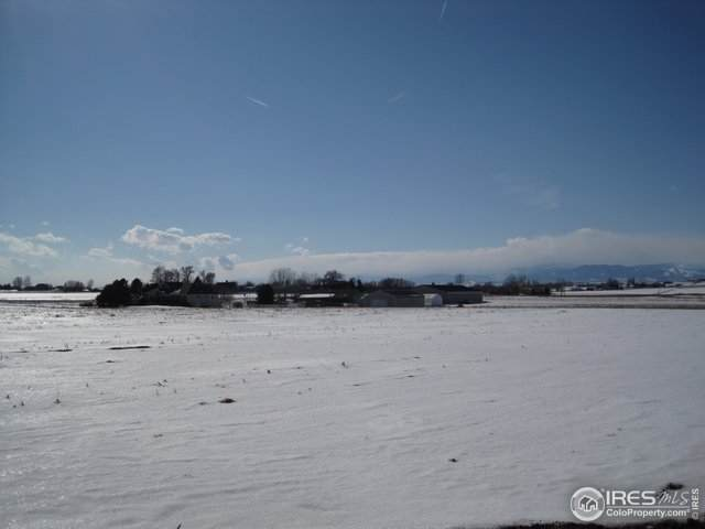 0 E County Road 16, Johnstown, CO 80534 (MLS #904884) :: J2 Real Estate Group at Remax Alliance