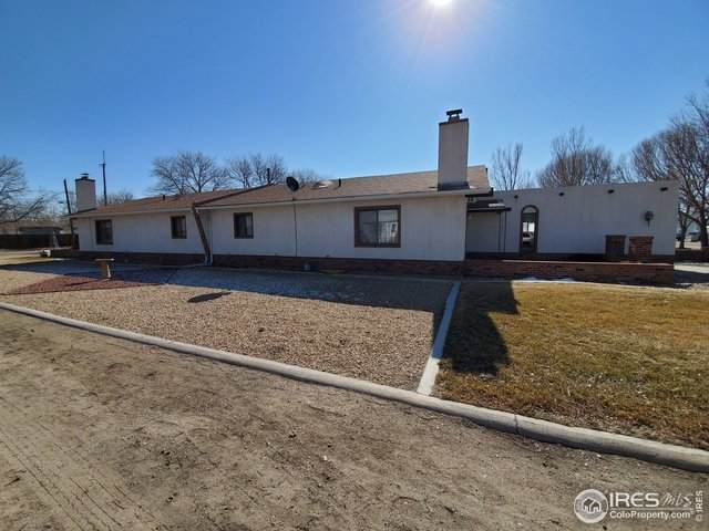 430 N 6th Ave, Sterling, CO 80751 (MLS #904886) :: Colorado Home Finder Realty