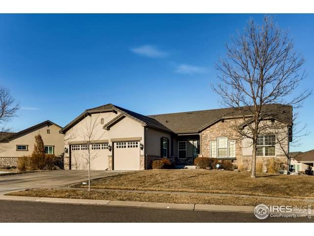 16440 Grays Way, Broomfield, CO 80023 (MLS #904898) :: Colorado Home Finder Realty