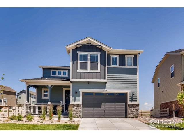 7255 S Titus Way, Aurora, CO 80016 (MLS #904908) :: 8z Real Estate