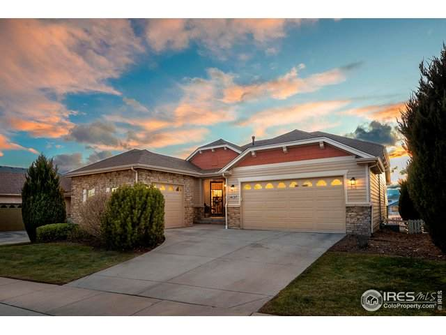 14137 Reserve Pl, Broomfield, CO 80023 (MLS #904913) :: 8z Real Estate