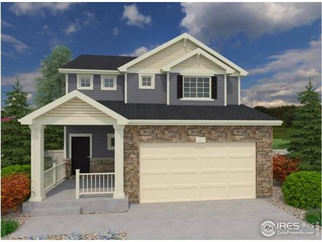 3632 Candlewood Dr, Johnstown, CO 80534 (MLS #904920) :: J2 Real Estate Group at Remax Alliance