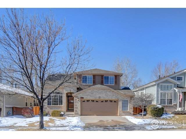 14276 Corrine Ct, Broomfield, CO 80023 (MLS #904921) :: Colorado Home Finder Realty