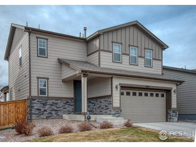9625 Bellaire Ln, Thornton, CO 80229 (MLS #904923) :: Tracy's Team