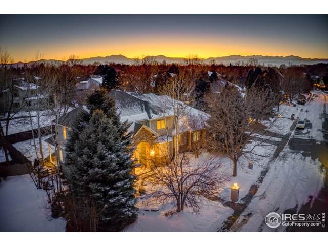2421 Ginny Way, Lafayette, CO 80026 (MLS #904925) :: Colorado Home Finder Realty