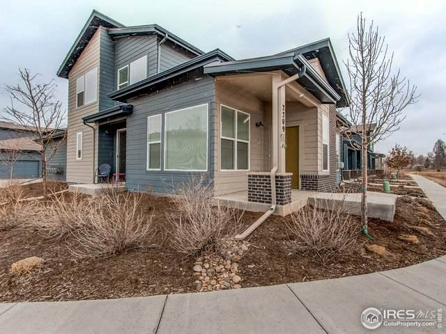 2209 Shandy St, Fort Collins, CO 80524 (MLS #904926) :: J2 Real Estate Group at Remax Alliance