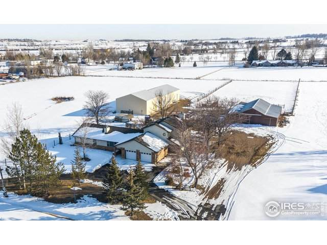 3720 Wild Bird Dr, Loveland, CO 80537 (MLS #904930) :: J2 Real Estate Group at Remax Alliance