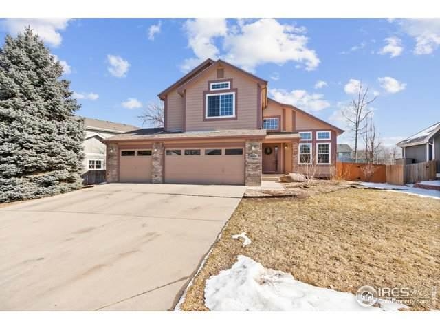 6908 Egyptian Dr, Fort Collins, CO 80525 (MLS #904932) :: Kittle Real Estate