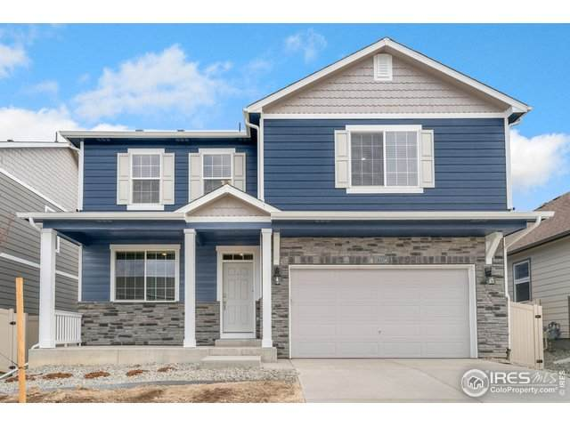 6917 Fraser Cir, Frederick, CO 80530 (MLS #904936) :: J2 Real Estate Group at Remax Alliance