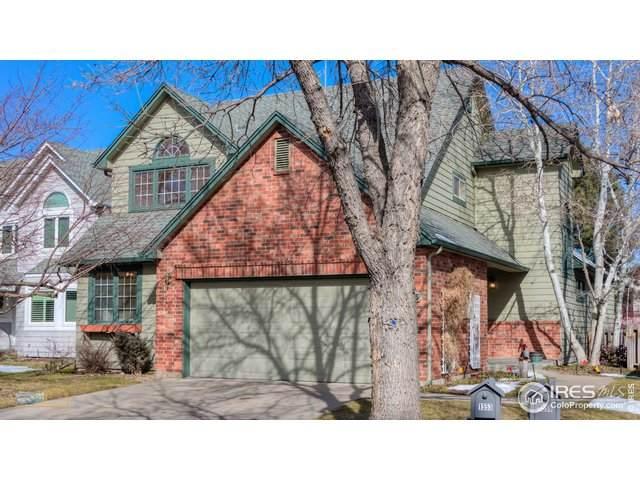 1553 Lodge Ln, Boulder, CO 80303 (MLS #904938) :: Jenn Porter Group
