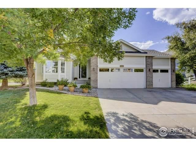 1103 Forrestal Dr, Fort Collins, CO 80526 (MLS #904940) :: Kittle Real Estate