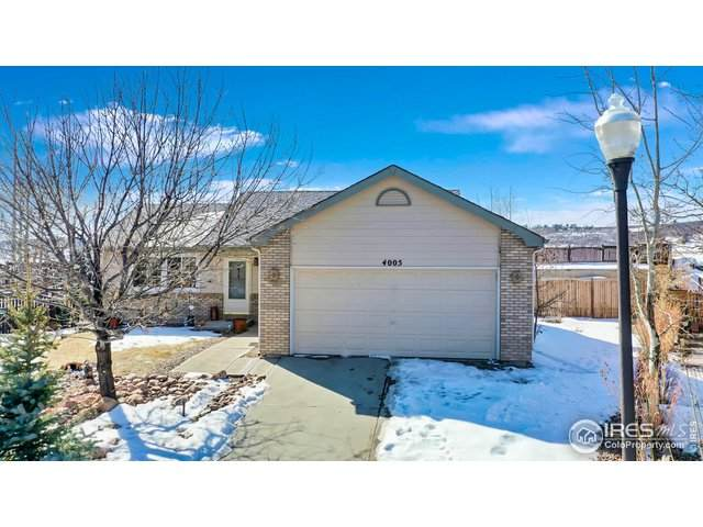 4005 Cotopaxi Dr, Loveland, CO 80538 (MLS #904941) :: J2 Real Estate Group at Remax Alliance