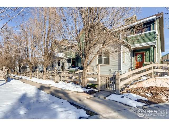 155 Rendezvous Dr, Lafayette, CO 80026 (MLS #904946) :: J2 Real Estate Group at Remax Alliance
