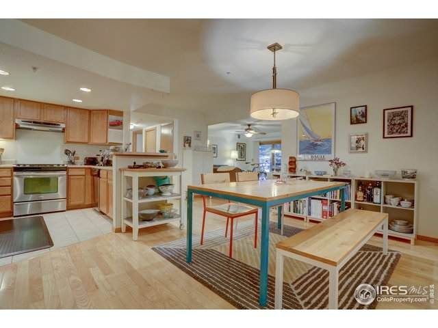 2802 Sundown Ln #112, Boulder, CO 80303 (MLS #904948) :: Jenn Porter Group