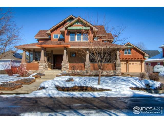 1454 Washburn St, Erie, CO 80516 (MLS #904953) :: 8z Real Estate