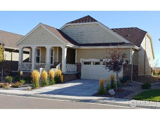 7770 E 148th Dr, Thornton, CO 80602 (MLS #904955) :: Colorado Home Finder Realty