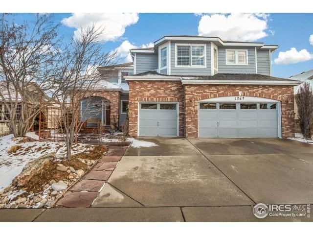 4269 Golf Vista Dr, Loveland, CO 80537 (MLS #904956) :: Colorado Home Finder Realty