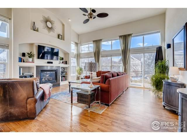 13347 King Lake Trl, Broomfield, CO 80020 (MLS #904957) :: 8z Real Estate