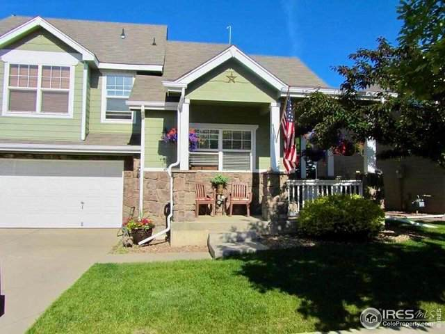 325 Maggie St, Longmont, CO 80501 (MLS #904958) :: Colorado Home Finder Realty