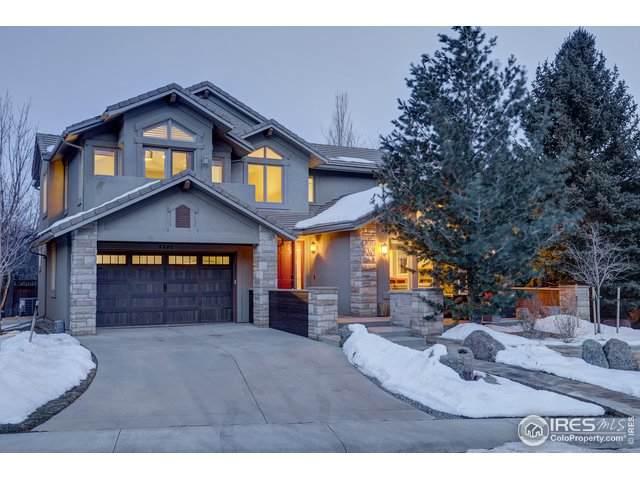 4840 6th St, Boulder, CO 80304 (MLS #904961) :: Colorado Home Finder Realty