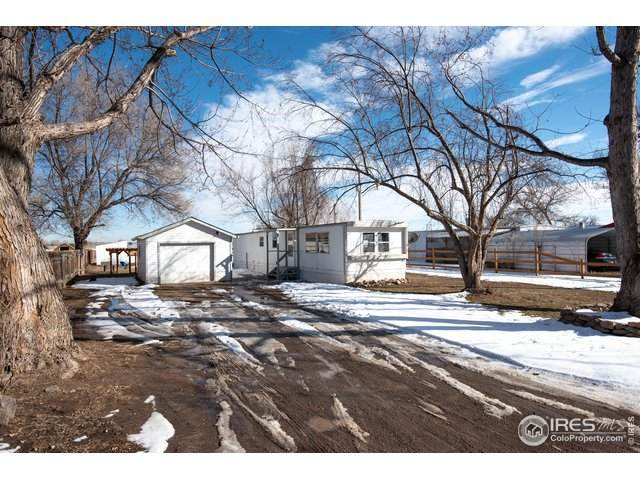 2800 Farview Dr, Fort Collins, CO 80524 (MLS #904970) :: Kittle Real Estate